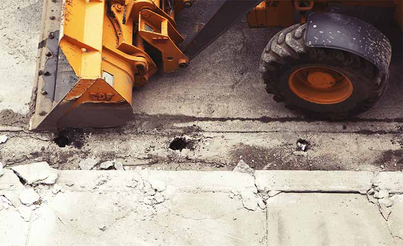 各種建設資材・コンクリート二次製品販売