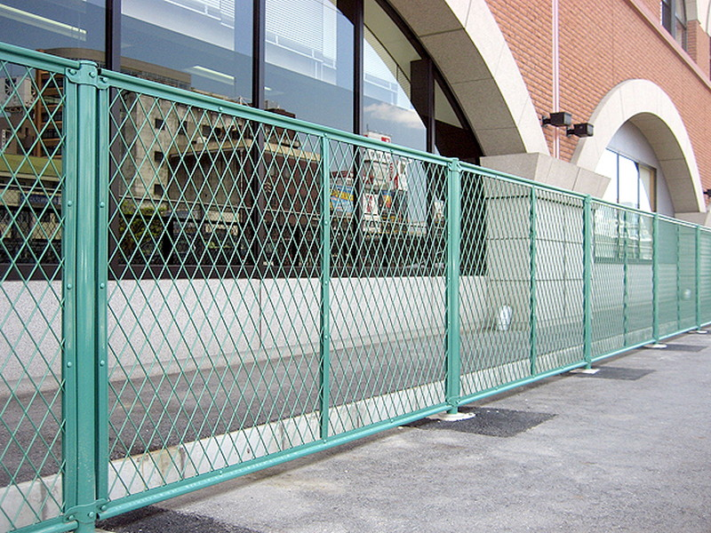 その他 防護柵・フェンス